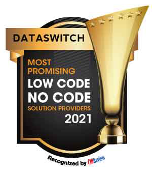 10 Most Promising No Code Low Code Platform Solution Companies - 2021